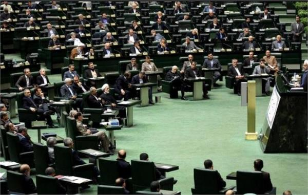 iran s parliament will ask questions on economic crisis