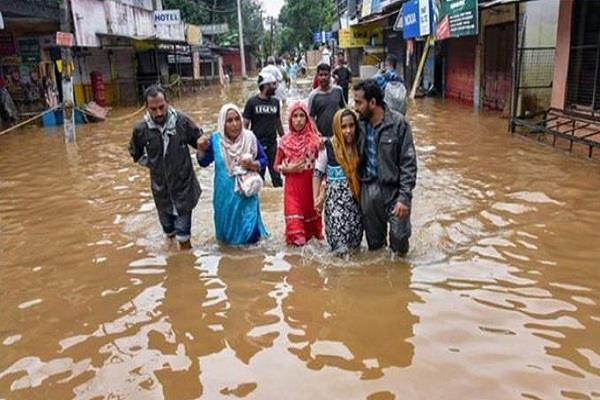 kerala floods nasa indian ocean rain