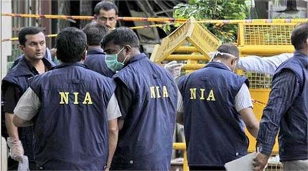 nia takes custody of ambapala jail superintendent from jammu