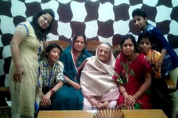 burari family rebirth in gujarat