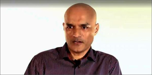 jadhav case hearing will be held in february 2019