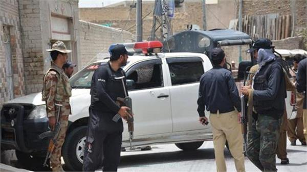 suicidal attack in balochistan province 3 chinese civilians injured