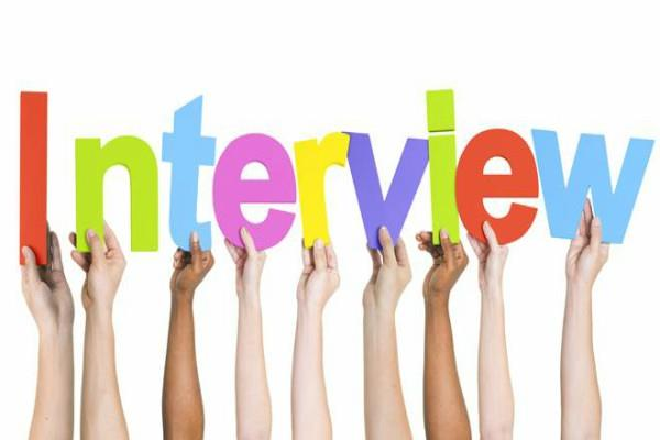 be sure to discuss these things before giving an interview