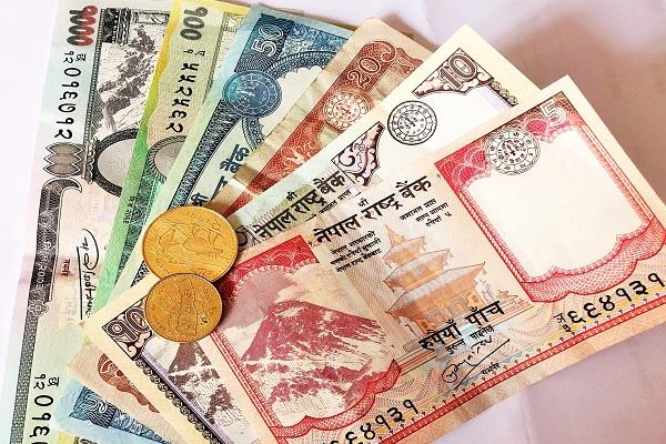nepal to imprison fine those writing on currency notes