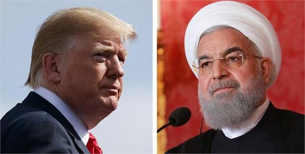 rouhani says us must pull  knife  out before talks