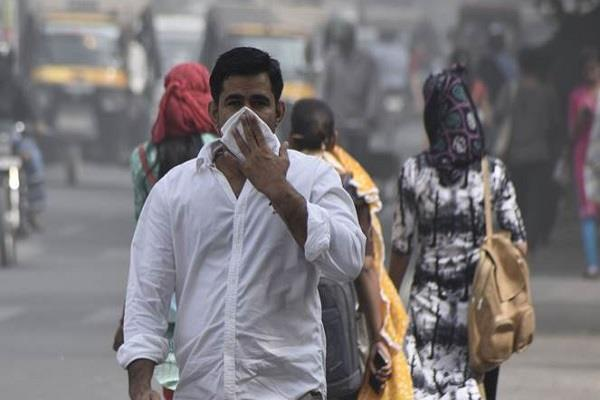 indians can stay alive if the air improve in country