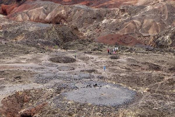 scientists find 5 000 years old oldest cemetery in east africa