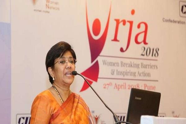 vandana chavan may be candidate for opposition