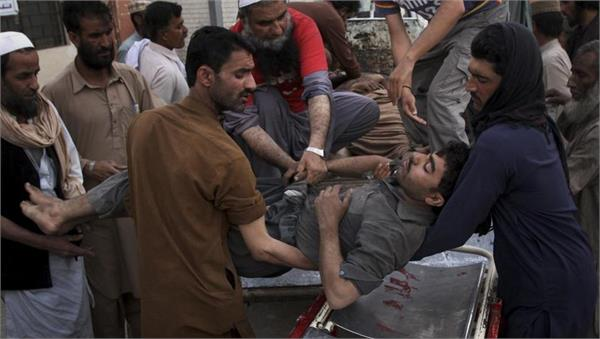 death toll from pakistan coal mine blast climbs to 15