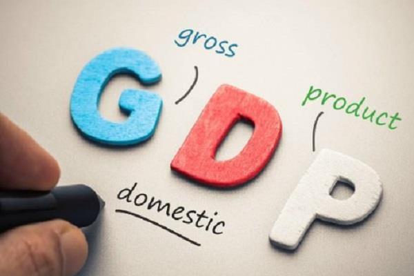 gdp economy gst quarter