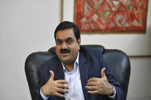 adani group also came forward after reliance