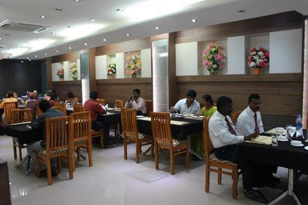 tamilnadu hotels plastic