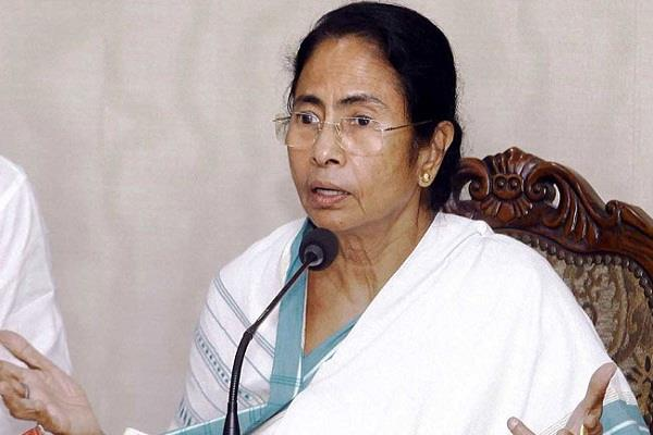 bjp union statement unfortunate against supreme court mamata