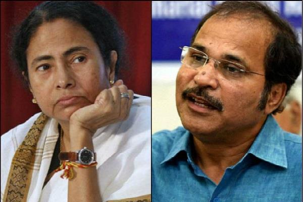 congress leader attack on mamta banerjee