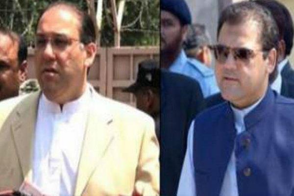 pakistan blacklist the sons of sharif bans passport