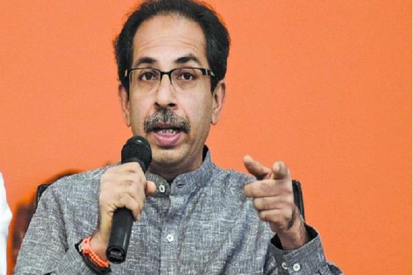 shiv sena question to modi government