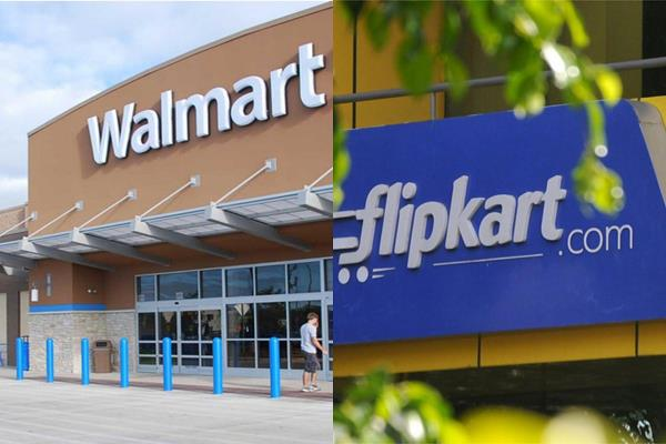 traders to shut shops on sep 28 against walmart flipkart deal