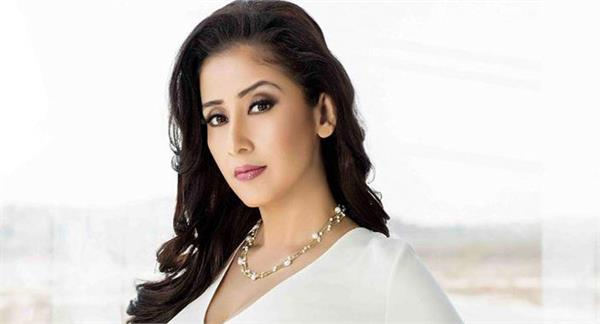 manisha koirala turns 48 know why she is 90s superstar actress