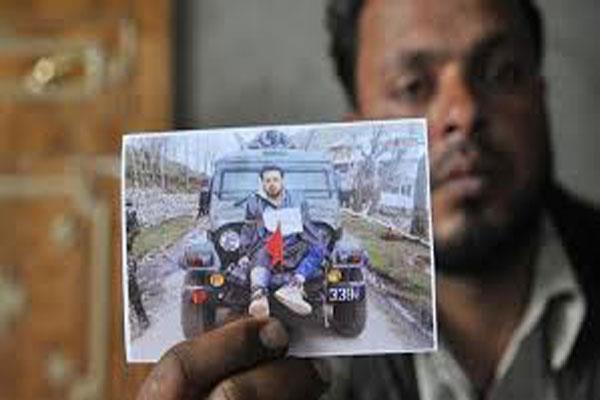 justice finally done  says human shield dar