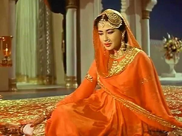 meena kumari google doodle honours bollywoods legendary actress