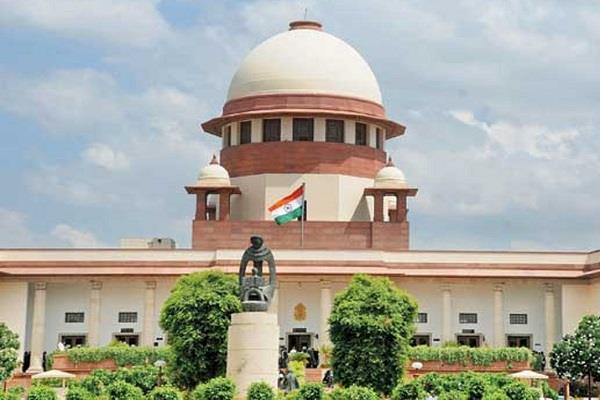 supreme court on garbage management strict says emergency face delhi