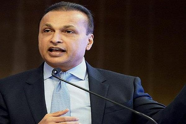 anil ambani wrote to rahul said  congress information on raphael wrong