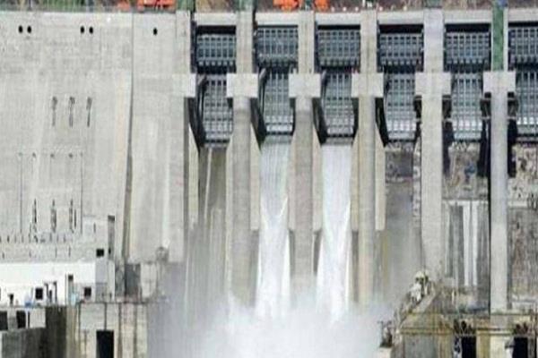 china releases flood alert in brahmaputra river