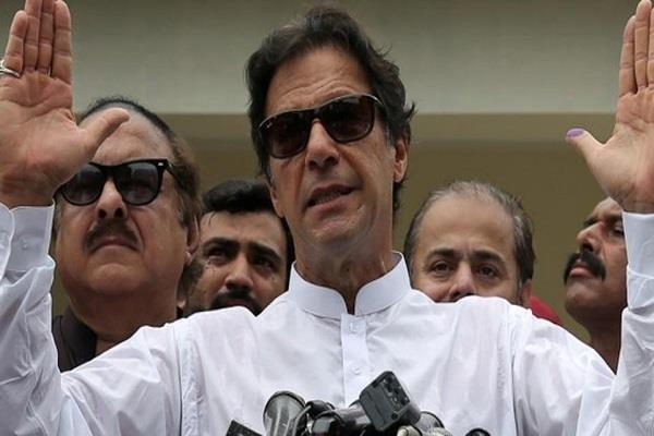 imran khan to be sworn in as prime minister of pakistan on august 18