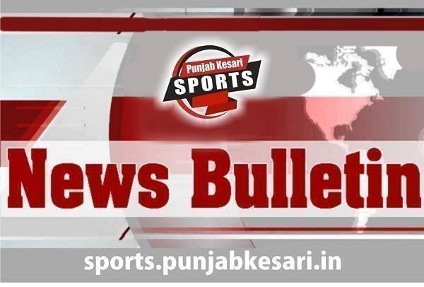 top ten sports news 2 august