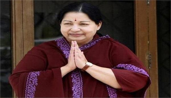 tamilnadu late cm jayalalitha biopic based on her life journey and release