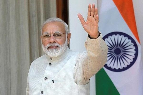 modi the most popular prime minister overtakes jawahar indira and atal