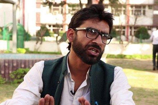 talib hussain attempts sucide