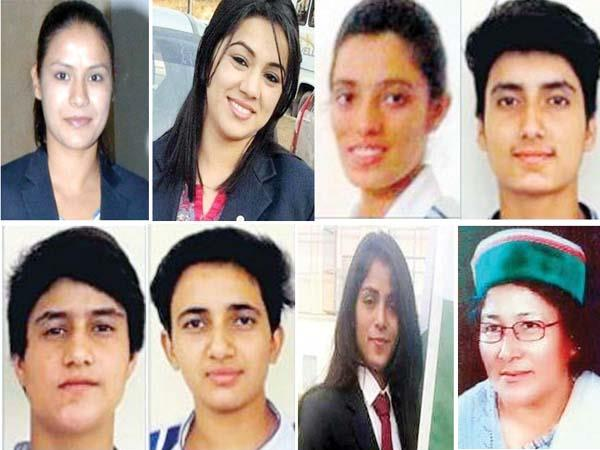 8 women players from himachal playing in asian games
