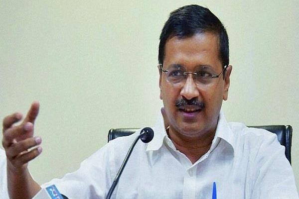 cg is not taking effective steps to prevent crime against women kejriwal