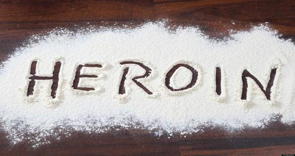 heroin was being brought from delhi in jalandhar couple arrested