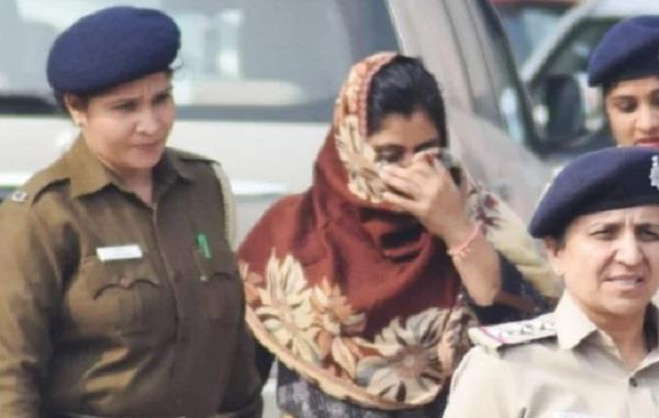 haryana judge paper leak case fresh report of inquiry submitted by sit