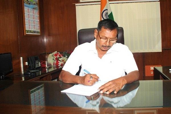 a case of rape against union minister gohain in assam
