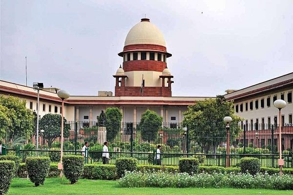 supreme court tells criminality in politics  rottenness