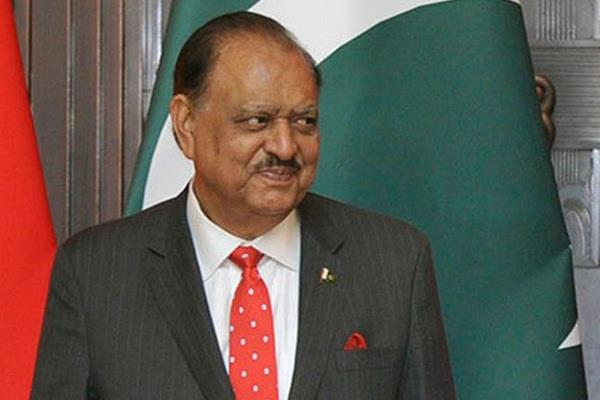 pakistan s decision to delay presidential elections report