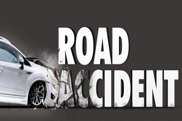 man injured road accident died in treatment