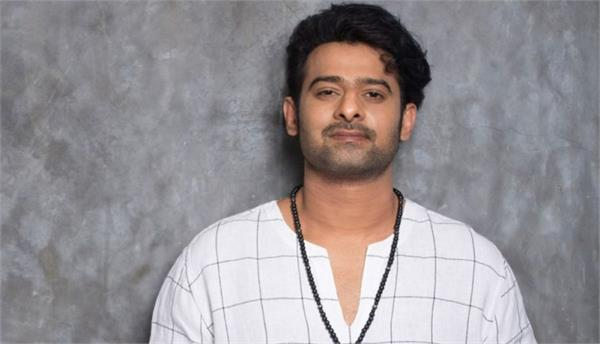 prabhas had forbidden to work in padmavat