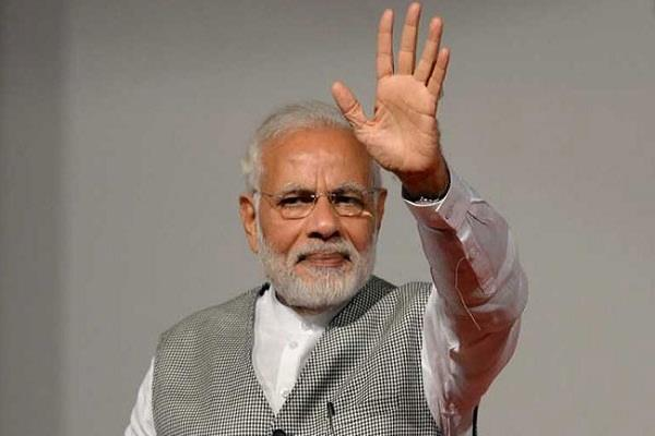 modi asks to pass backward class legislation