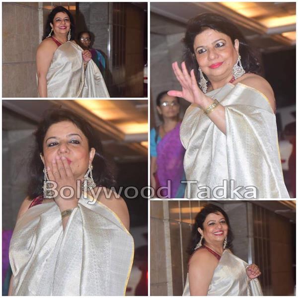 madhu chopra royal look at priyanka nick party