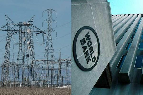 world bank to give 25 million dollars to improve power distribution to rajasthan