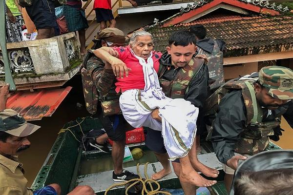 kerala floods government unlikely to accept foreign aid