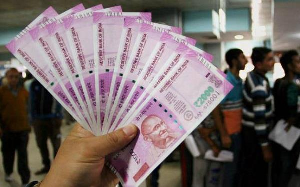 cash withdrawal of rs 5 lakh from married home