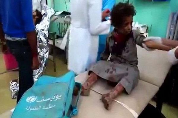 bus attack in yemen at least 29 children s death