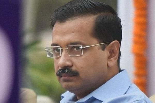 bjp can put cctv cameras in disarray kejriwal