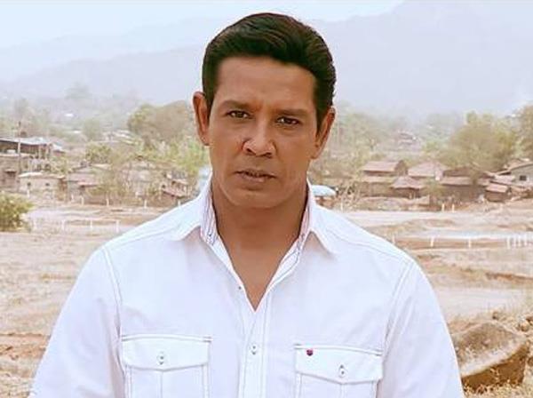 anup soni quits tv show crime patrol