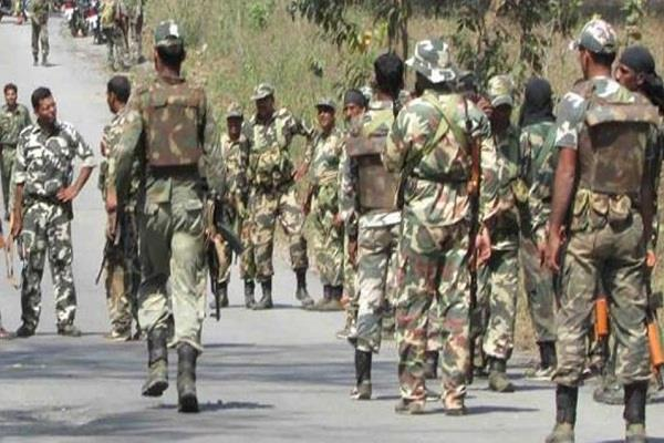247 naxalites killed in two years chhattisgarh police